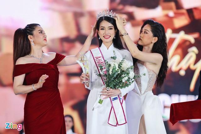 Đỗ Thị Hà trở thành tân Hoa hậu Việt Nam - Ảnh 3.