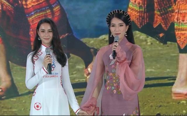 Đỗ Thị Hà trở thành tân Hoa hậu Việt Nam - Ảnh 10.
