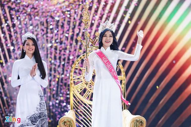 Đỗ Thị Hà trở thành tân Hoa hậu Việt Nam - Ảnh 1.