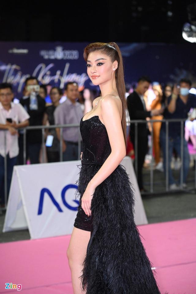 Đỗ Thị Hà trở thành tân Hoa hậu Việt Nam - Ảnh 15.