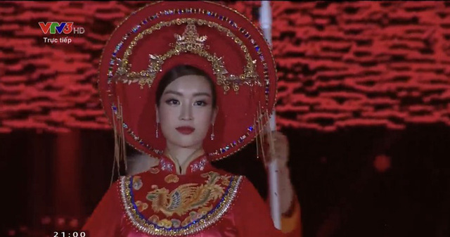 Đỗ Thị Hà trở thành tân Hoa hậu Việt Nam - Ảnh 12.
