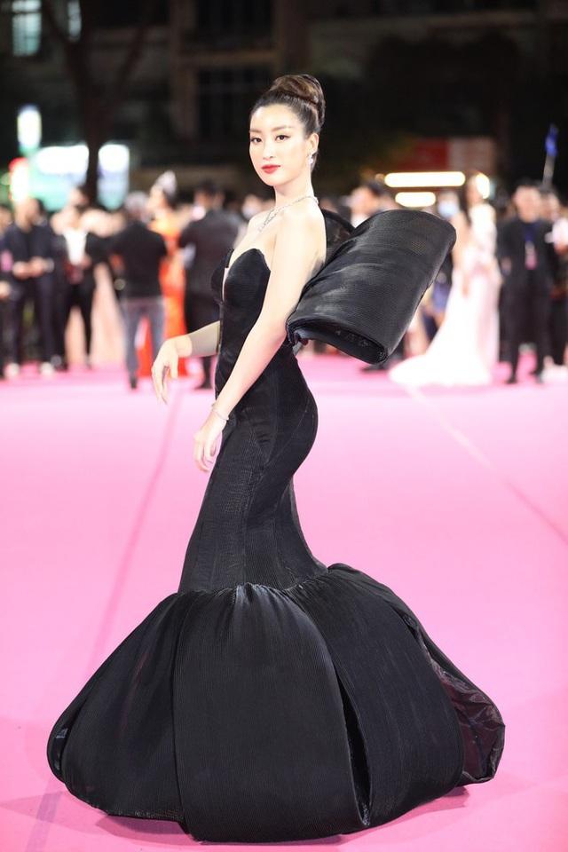 Đỗ Thị Hà trở thành tân Hoa hậu Việt Nam - Ảnh 17.