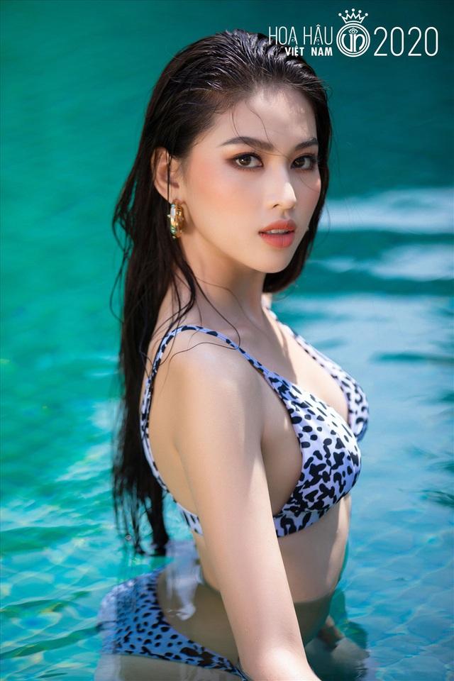 Đỗ Thị Hà trở thành tân Hoa hậu Việt Nam - Ảnh 8.