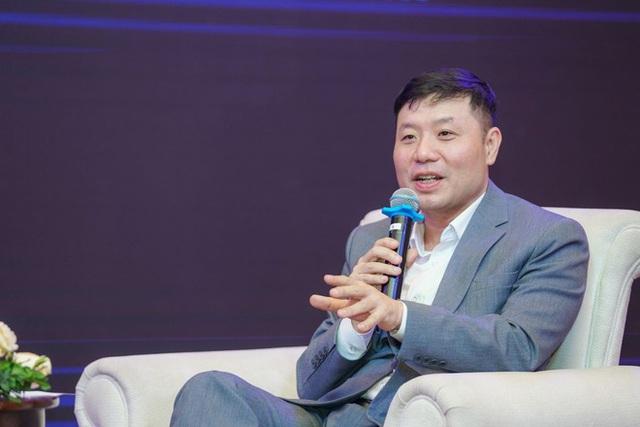Những giáo viên Việt Nam nổi tiếng ở nước ngoài - Ảnh 2.