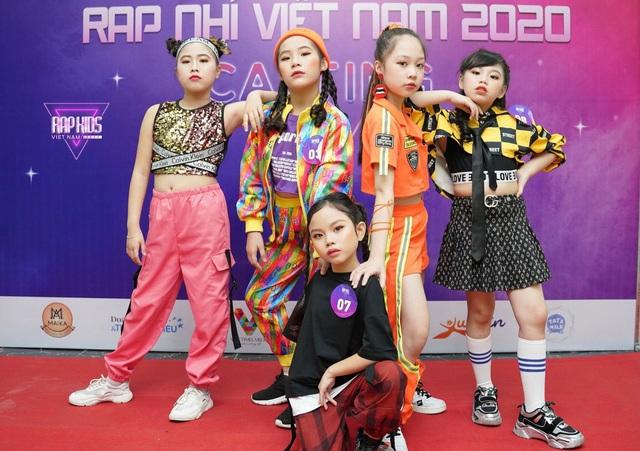 Chương trình rap dành cho trẻ em bị phản ứng - Ảnh 1.