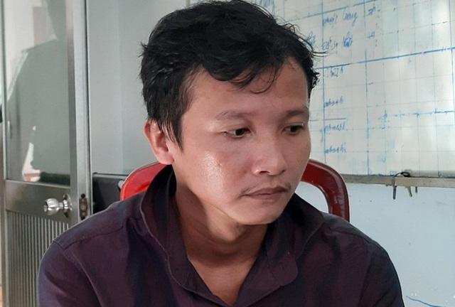 Nữ giáo viên bị cướp túi xách ngày 20/11 - Ảnh 1.