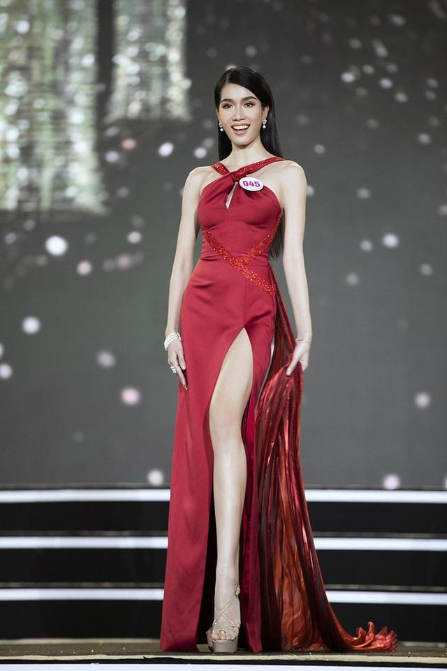 Đỗ Thị Hà trở thành tân Hoa hậu Việt Nam - Ảnh 5.