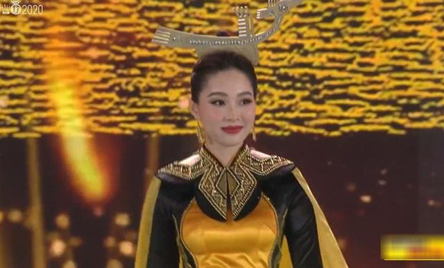 Đỗ Thị Hà trở thành tân Hoa hậu Việt Nam - Ảnh 13.