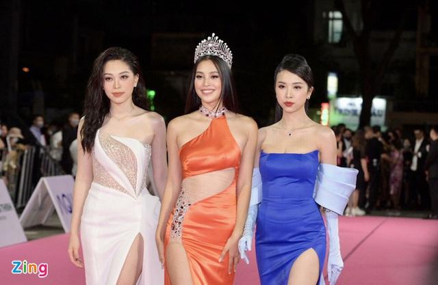Đỗ Thị Hà trở thành tân Hoa hậu Việt Nam - Ảnh 19.