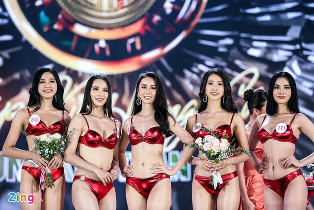 Đỗ Thị Hà trở thành tân Hoa hậu Việt Nam - Ảnh 9.