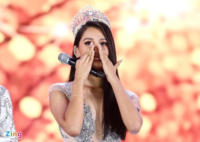 Đỗ Thị Hà trở thành tân Hoa hậu Việt Nam - Ảnh 2.