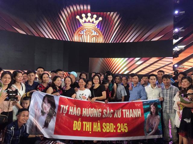 BTC Hoa hậu Việt Nam 2020 và Tân Hoa hậu nói gì về những hạt sạn đêm chung kết và nghi vấn mua giải? - Ảnh 5.