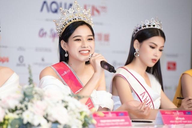 BTC Hoa hậu Việt Nam 2020 và Tân Hoa hậu nói gì về những hạt sạn đêm chung kết và nghi vấn mua giải? - Ảnh 6.