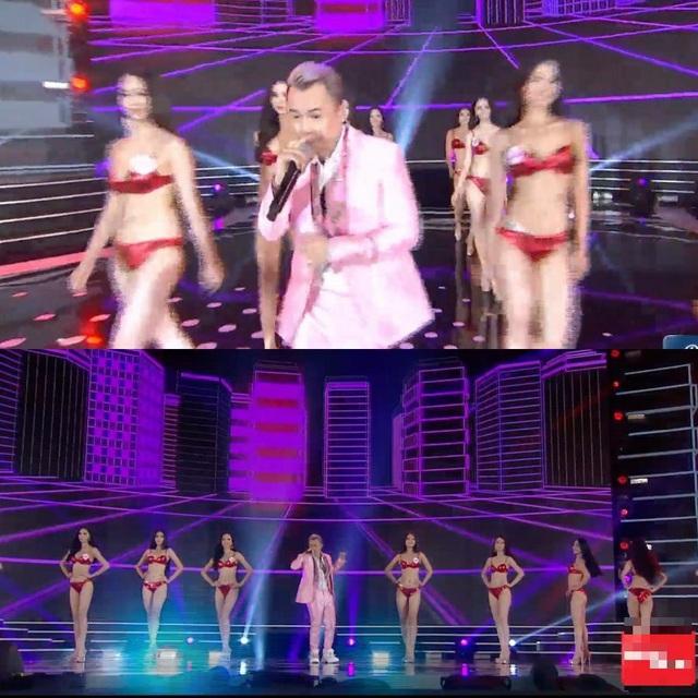 """Ca từ 18+, Bigcityboi của Binz phải """"lột xác thế nào để lên sóng trực tiếp Hoa hậu Việt Nam 2020? - Ảnh 3."""