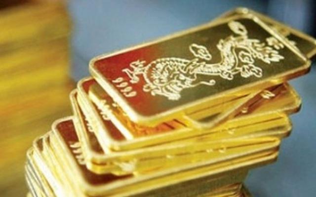 Vàng kéo dài chuỗi tuần giảm giá - Ảnh 1.