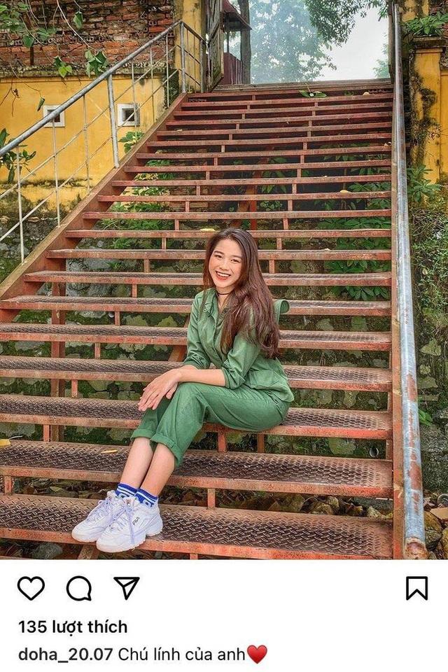 Vẻ ngoài ngây thơ là vậy nhưng hóa ra Tân Hoa hậu Việt Nam lại là cao thủ thả thính thế này đây - Ảnh 6.