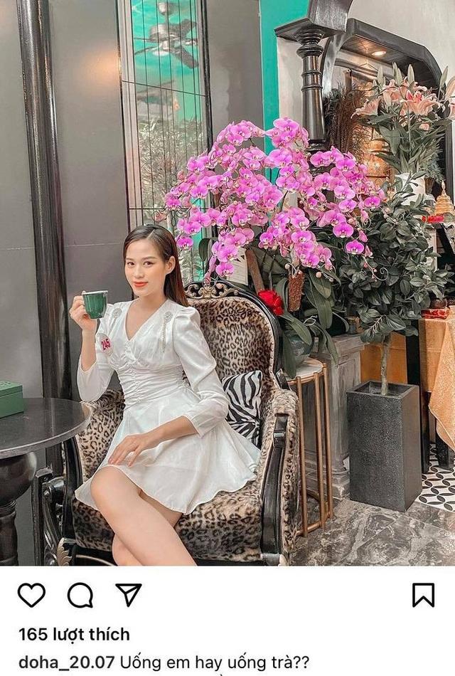 Vẻ ngoài ngây thơ là vậy nhưng hóa ra Tân Hoa hậu Việt Nam lại là cao thủ thả thính thế này đây - Ảnh 7.