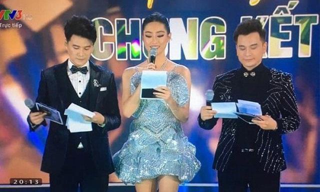 Chung kết Hoa hậu Việt Nam 2020 mất điểm với nhiều hạt sạn không đáng có - Ảnh 4.