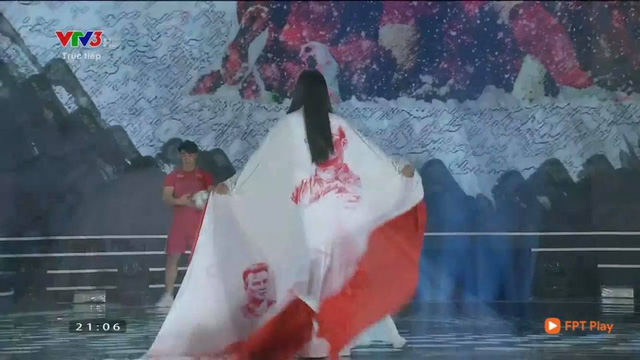 Chung kết Hoa hậu Việt Nam 2020 mất điểm với nhiều hạt sạn không đáng có - Ảnh 5.