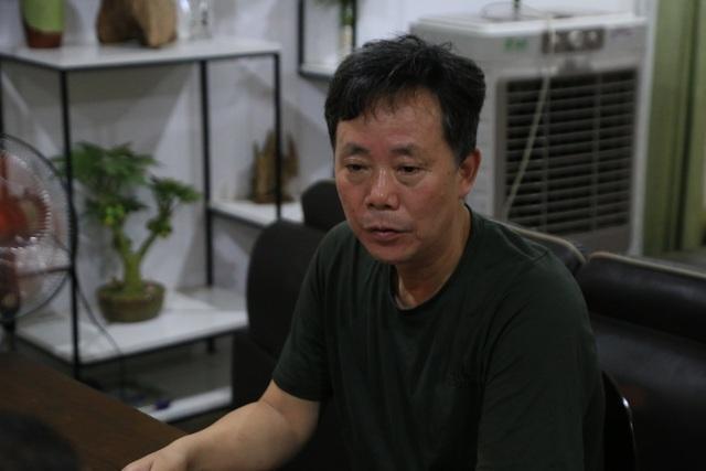 Phát hiện đối tượng mang quốc tịch Trung Quốc đang trốn truy nã ở Huế - Ảnh 1.