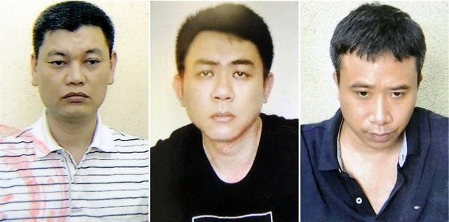 Cựu cảnh sát tự thú sau khi tuồn tài liệu mật cho ông Nguyễn Đức Chung - Ảnh 2.