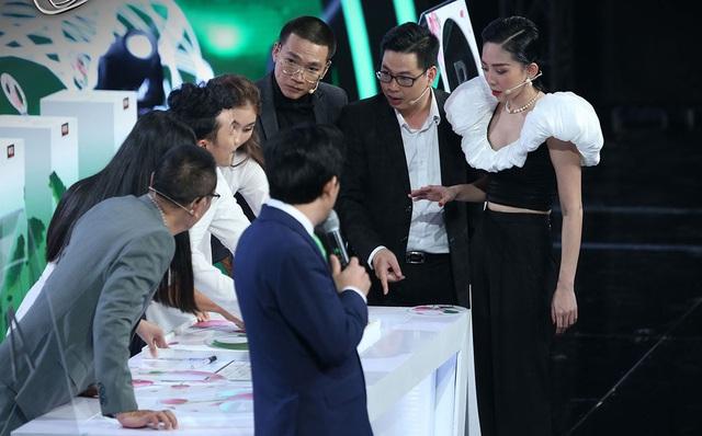 Vì sao Wowy làm giám khảo Siêu trí tuệ Việt Nam? - Ảnh 1.
