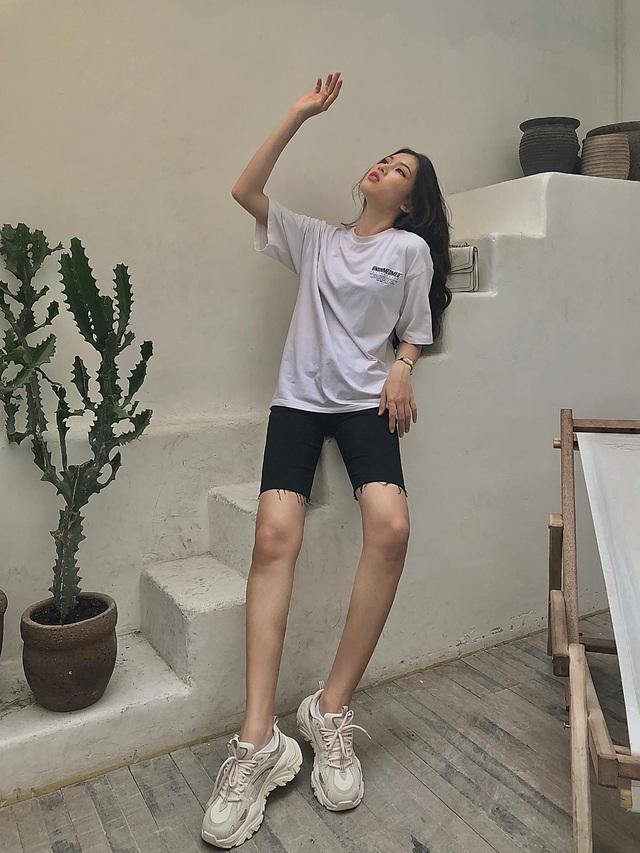 Vóc dáng gợi cảm của Á hậu Nguyễn Lê Ngọc Thảo - Ảnh 15.