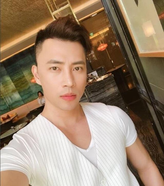 Hình ảnh đời thực của Jason Nguyễn - CEO hotboy vừa bị tạm giam vì lừa đảo hàng triệu đô - Ảnh 4.
