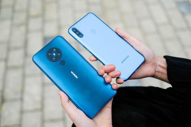 Những smartphone đáng mua giá dưới 3 triệu đồng - Ảnh 2.