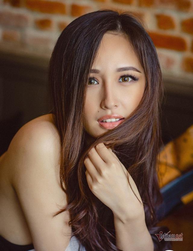 Hoa hậu Mai Phương Thúy: Tôi đề nghị chia tay nhiều lần nhưng bạn trai từ chối - Ảnh 5.