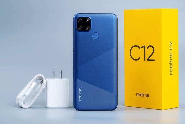 Những smartphone đáng mua giá dưới 3 triệu đồng - Ảnh 5.