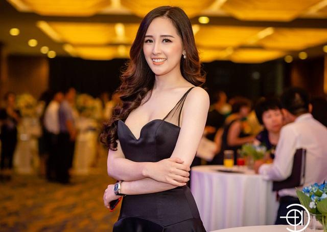 Hoa hậu Mai Phương Thúy: Tôi đề nghị chia tay nhiều lần nhưng bạn trai từ chối - Ảnh 6.