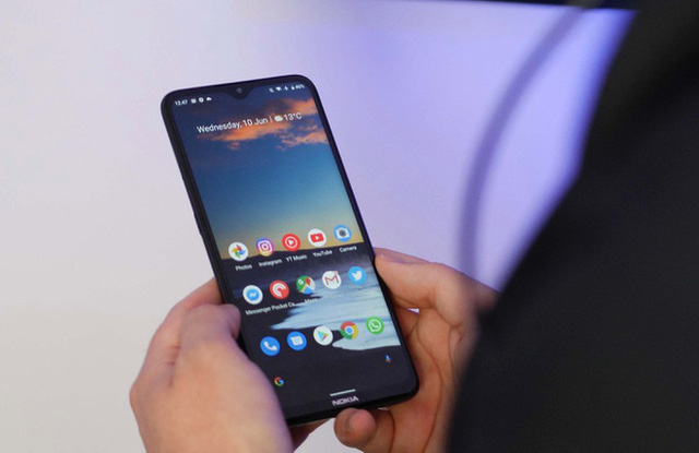 Những smartphone đáng mua giá dưới 3 triệu đồng - Ảnh 7.