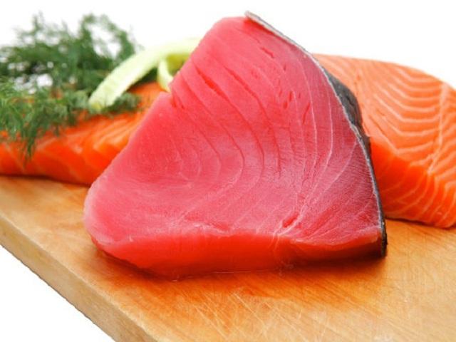 9 loại thực phẩm cực kì tốt cho sức khỏe nhưng chuyên gia khuyên không nên ăn thường xuyên, lý do nghe cũng thấy rùng mình - Ảnh 7.