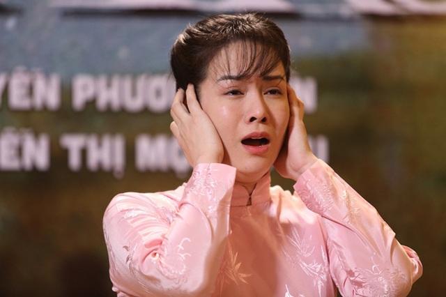 Nhật Kim Anh đóng phim sau phẫu thuật - Ảnh 2.
