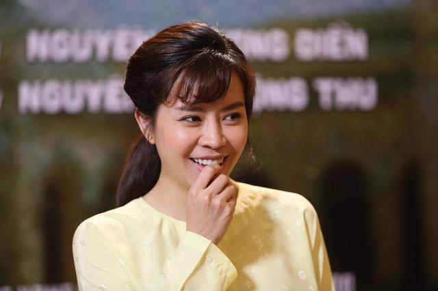 Nhật Kim Anh đóng phim sau phẫu thuật - Ảnh 11.