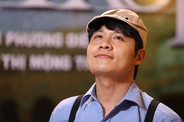 Nhật Kim Anh đóng phim sau phẫu thuật - Ảnh 8.