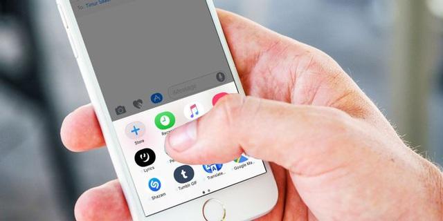 12 tính năng của iMessage trên iPhone ai cũng nên biết dùng - Ảnh 1.