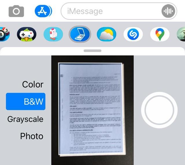 12 tính năng của iMessage trên iPhone ai cũng nên biết dùng - Ảnh 12.