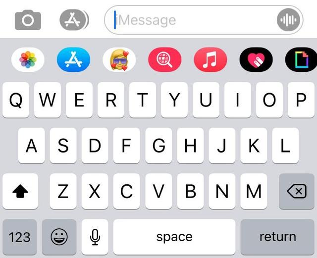 12 tính năng của iMessage trên iPhone ai cũng nên biết dùng - Ảnh 3.
