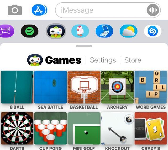 12 tính năng của iMessage trên iPhone ai cũng nên biết dùng - Ảnh 7.