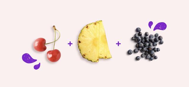 5 loại trái cây ăn vào buổi sáng đặc biệt tốt - Ảnh 2.