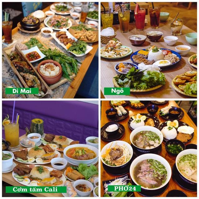 Bạn đã sẵn sàng cho hành trình khám phá ẩm thực tiếp theo tại Crescent Mall chưa? - Ảnh 1.
