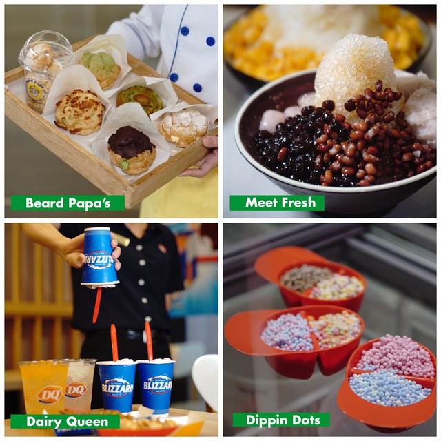 Bạn đã sẵn sàng cho hành trình khám phá ẩm thực tiếp theo tại Crescent Mall chưa? - Ảnh 4.