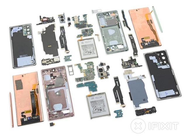 Tại sao các hãng smartphone không sản xuất điện thoại cho phép tự lắp ráp, thay linh kiện? - Ảnh 2.