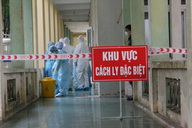 BN1342 - nam tiếp viên Vietnam Airlines vi phạm quy định cách ly, lây COVID-19 cho người khác - Ảnh 2.