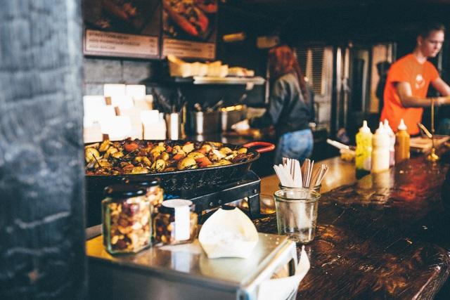 9 bí mật các cửa hàng đồ ăn nhanh luôn cố che giấu khách hàng - Ảnh 6.