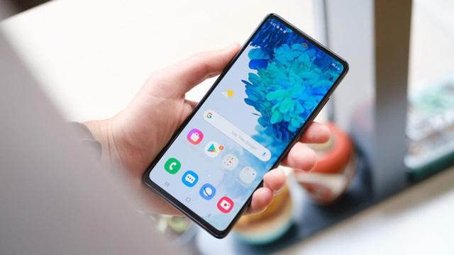 Loạt smartphone 5G có giá tốt tại Việt Nam - Ảnh 1.