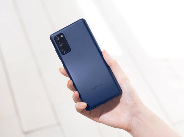 Loạt smartphone 5G có giá tốt tại Việt Nam - Ảnh 2.