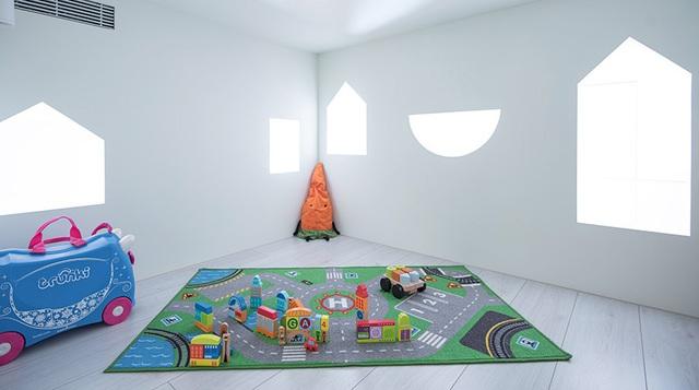 Bí mật đắt giá giúp gia đình 3 thành viên sống thoải mái, tiện nghi trong căn hộ 15m² - Ảnh 11.